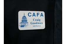BN002 - Custom Badges & Name Plates for Non-Profits & Associations