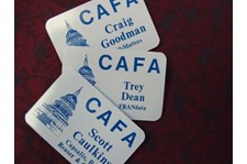 BN003 - Custom Badges & Name Plates for Non-Profits & Associations