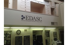 - Wall Graphics - Custom Vinyl Lettering & Graphics - Economical Development Association of Skagit County - Mount Vernon, WA