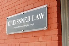 - Image360-Columbia-NE-SC-Acrylic-Displays-Gleissner-Law-Professional-Services